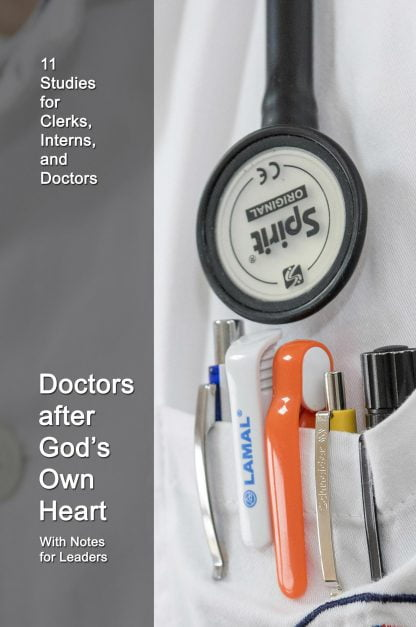 Doctors after God's Own Heart