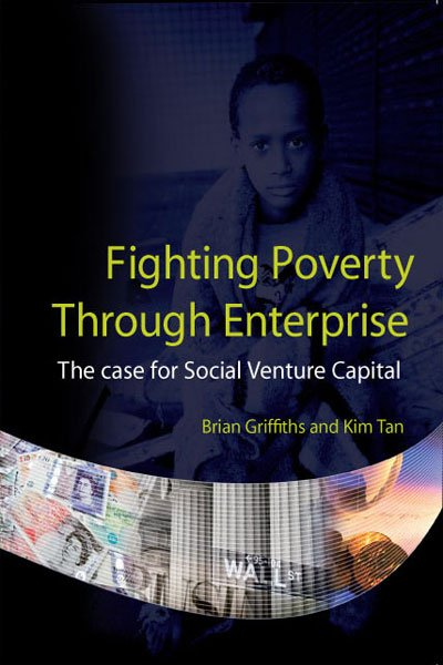 Fighting Poverty Through Enterprise