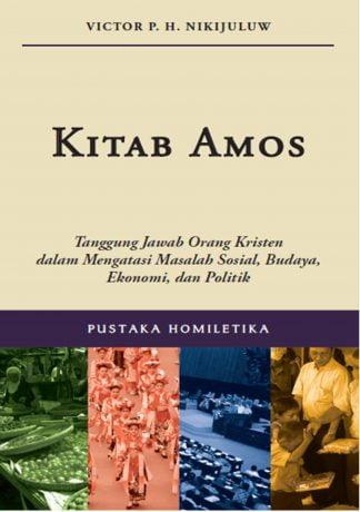 Kitab Amos