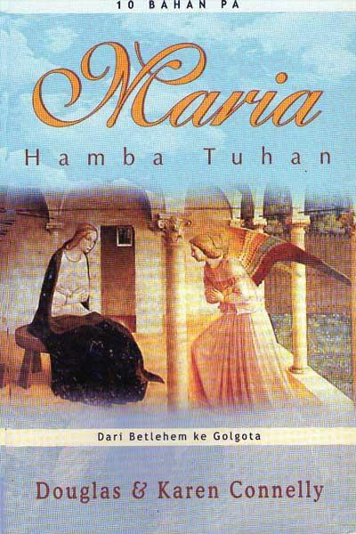 Maria Hamba Tuhan