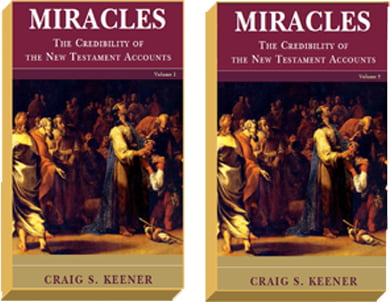 Miracles Vol.1 and Vol.2