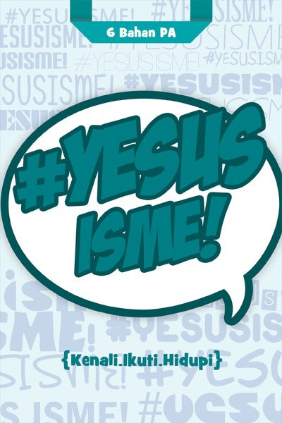 Yesus Isme